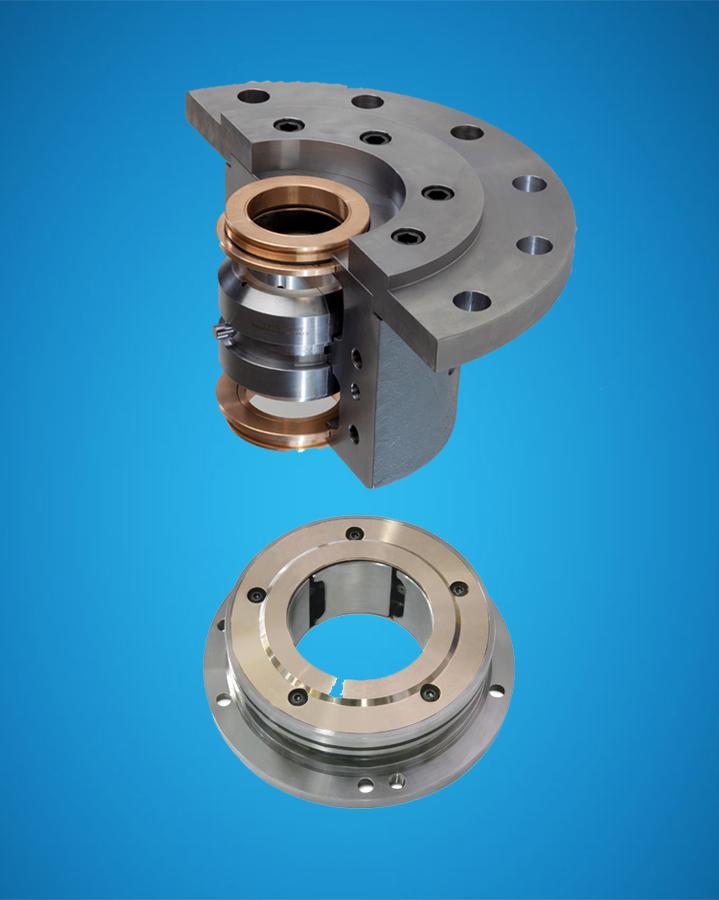 Sleeve bearings alfanar technical services blog for Electric motor sleeve bearings